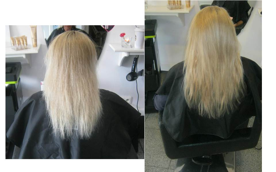 przedłużanie włosów trójmiasto