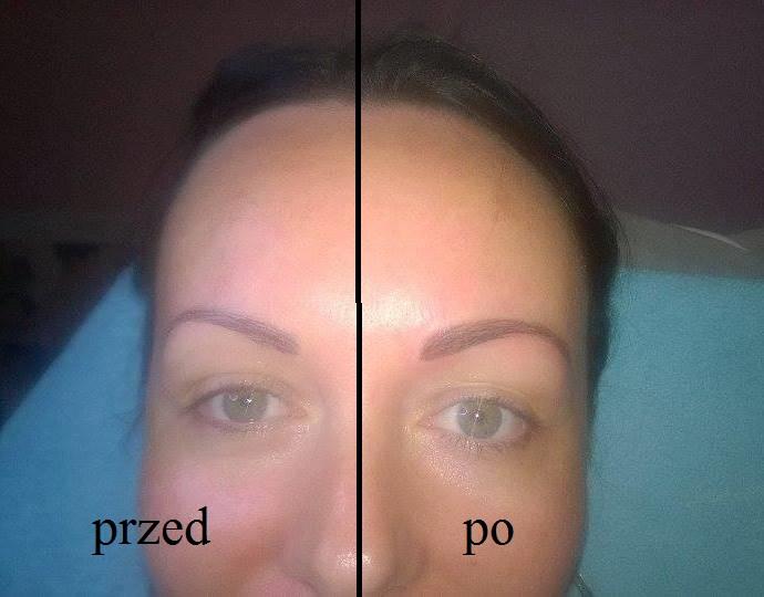 makijaż permanentny metoda piórkowa gdańsk gabinet kosmetologii